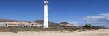 Lighthouse Faro De Jandia at Jandia, Fuerteventura, Canary Islands, Spain Photographic Print