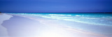 Pink Sand Beach Harbour Island Bahamas Reprodukcja zdjęcia