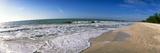 Ocean Waves on Beach Sanibel Island Fl Reproduction photographique