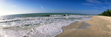 Ocean Waves on Beach Sanibel Island Fl Photographic Print