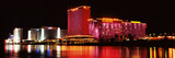 Casinos at the Waterfront, Laughlin, Clark County, Nevada, USA 2011 Photographic Print