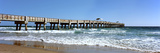 Pier on the Beach, Lake Worth, Palm Beach County, Florida, USA Photographic Print