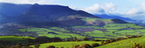 Comeragh Mountains, County Waterford, Republic of Ireland Photographic Print