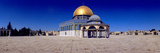 Dome of the Rock, Temple Mount, Jerusalem, Israel Photographic Print
