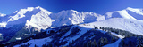 Megeve, Savoie, France Photographic Print