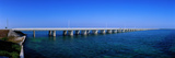 Highway 1 to Key West Florida USA Photographic Print