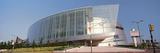 View of the Bok Center, Tulsa, Oklahoma, USA Photographic Print