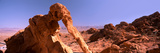 Rock Formations, Valley of Fire State Park, Nevada, USA Photographic Print