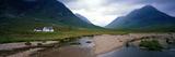 Glen Coe Landscape Perthshire Scotland Photographic Print