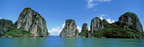 Halong Bay, Gulf of Tonkin, Vietnam Photographic Print