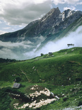 The Pyrenees France Photographic Print