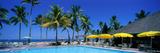 Sheraton Fiji Resort Nadi Fiji Photographic Print