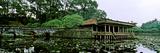 Xung Khiem Pavilion at Tomb of Emperor Tu Duc, Hue, Thua Thien-Hue Province, Vietnam Photographic Print