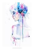 Agnes Cecile - Loss Umělecké plakáty