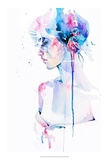 Loss Print by Agnes Cecile