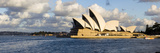 Sydney Opera House, Sydney, New South Wales, Australia Photographic Print