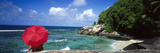 Indian Ocean Moyenne Island Seychelles Photographic Print
