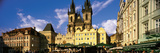 Prague Czech Republic Photographic Print