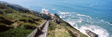 Cliff Walk at Point Reyes National Seashore, San Francisco, California, USA Photographic Print