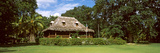 Old Plantation House on L'Union Estate, La Digue Island, Seychelles Photographic Print
