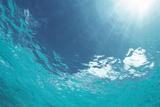 Sunbeam Undersea Fotografická reprodukce
