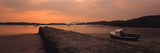 Derrynane Bay Co Kerry Ireland Photographic Print