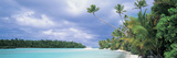 Aitutak Cook Islands New Zealand Photographic Print