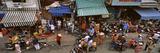 Street Scene, Ho Chi Minh City, Vietnam Photographic Print