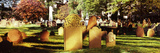 Ancient Burying Ground, Hartford, Connecticut, USA Photographic Print