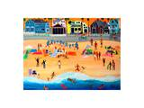 Balboa Peninsula Prints by Alexa Alexander