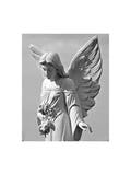Beautiful Angel Prints by Jane Neville
