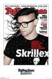 Rolling Stone - Skrillex 14 Posters