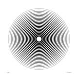 Daily Geometry 357 Edition limitée par Tilman Zitzmann