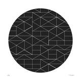 Daily Geometry 467 Giclee Print by Tilman Zitzmann