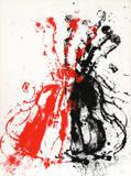 Violents Violin II Edycje premium autor Arman