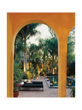 Architectural Digest Premium Photographic Print by Scott Frances