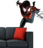 Spider-man - Swinging Web Wall Jammer Wall Decal Wall Decal