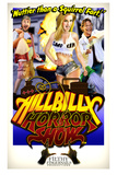 Hillbilly Horror Show Theatrical Poster Posters