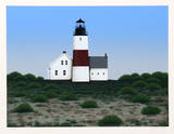 Lighthouse III Limited Edition by Theodore Jeremenko