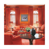 Architectural Digest Regular Photographic Print by Durston Saylor