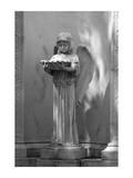 Niña ángel Pósters por Jane Neville