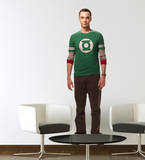 The Big Bang Theory - Sheldon Wall Jammer Wall Decal Wall Decal