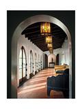 Architectural Digest Regular Photographic Print by Scott Frances