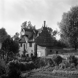 Bourne Mill, Colchester, Essex Photographic Print by Hallam Ashley