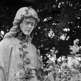Highgate Cemetery, Hampstead, London Photographic Print by John Gay