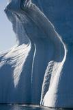 Melting Icebergs in Ililussat Photographic Print