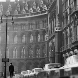 St Pancras Chambers, London Photographic Print by John Gay