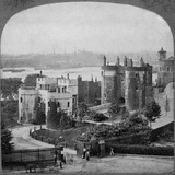 Tower of London, London Photographic Print by J Davis Burton