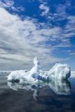 Melting Iceberg, Hudson Bay, Canada Photographic Print