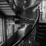 St Pancras Hotel, Euston Road, London Photographic Print by John Gay
